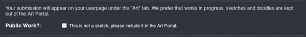 The Official Art Portal Q&a Thread