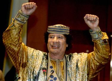 Libya's problems...