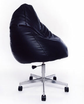 Artist Donations, Sumo chairs