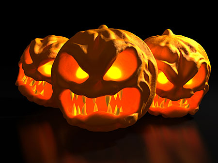 Pumpkin Winners, Other Contest