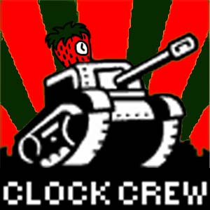 The Clock Crew Situation
