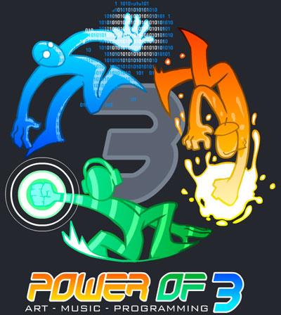 Power of Three - Summer Event