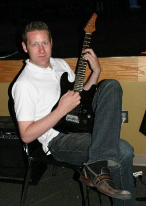 Ben Spurgin, 1977-2009