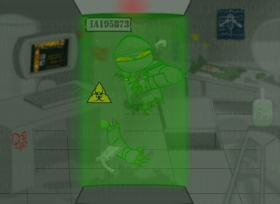 Robot Day and 140x90 Thumbnails