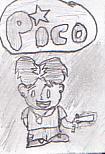 Pico Concept Art!