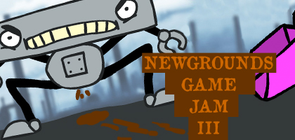 Game Jam Entries, Weekly Wrap