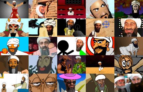 Osama Got His Comeuppance