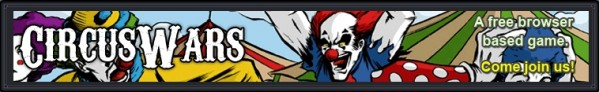 Animate a Clown Dying