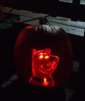 Pumpkin Carving 2011