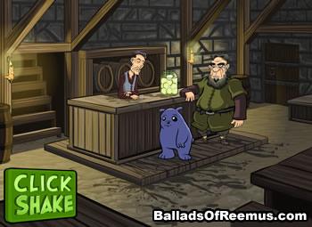 Ballads of Reemus - BUY PLZ