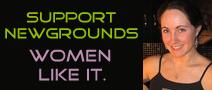 Support Newgrounds!