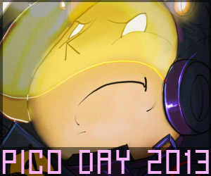 Pico Day Party Playlist