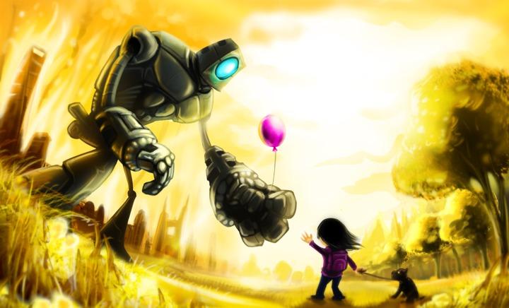 Happy Robot Day!