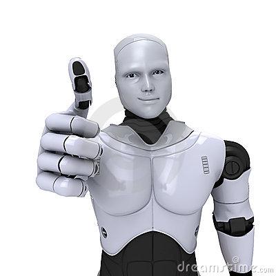 Throwback 7/11-7/17 + Robot Day!