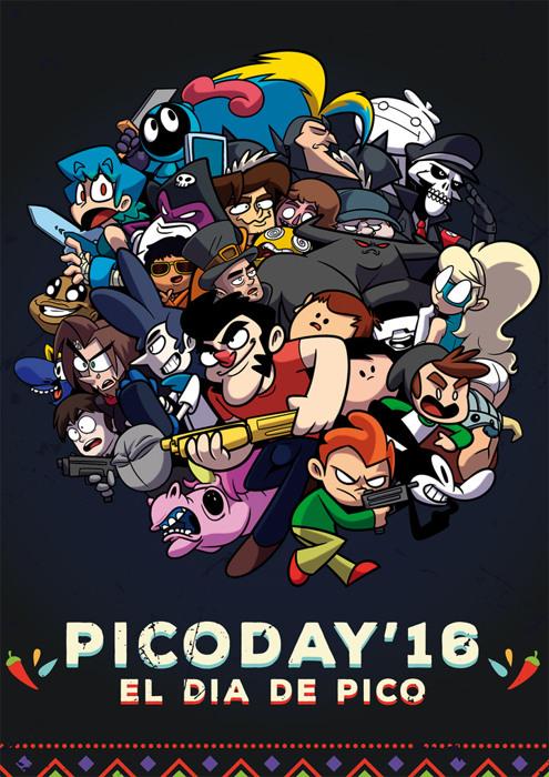 Pico Day 2016 Winners
