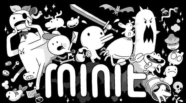 Minit Art Contest!
