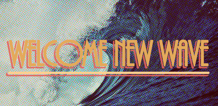 Welcome, 2nd Wave of New Artists!