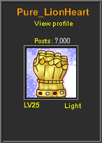 New Forums Layout!