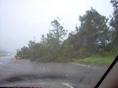 Hurricane Charly